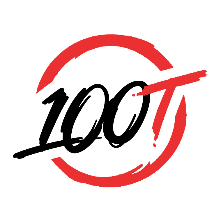 100 Thieves CS:GO Team