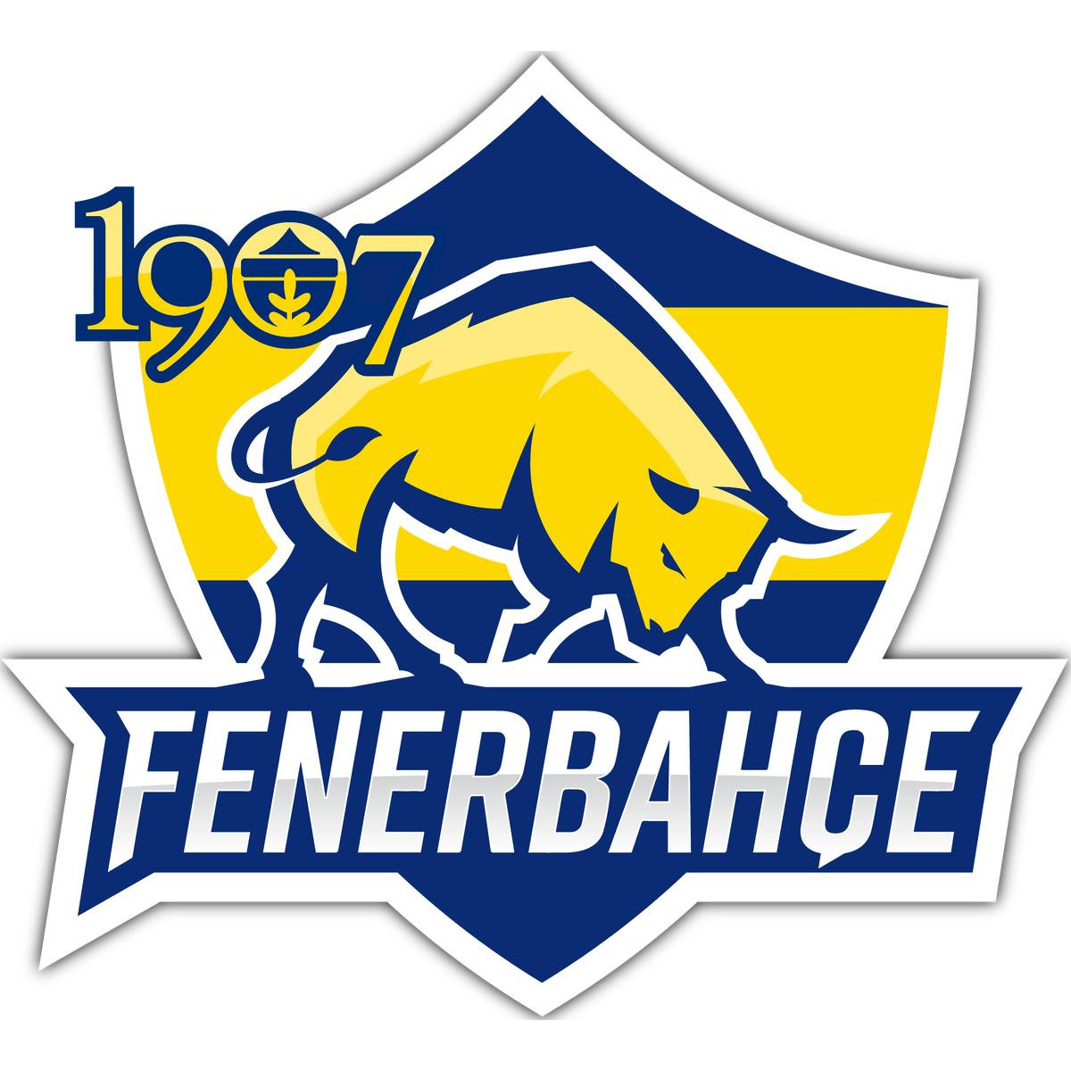 1907 Fenerbahçe Esports League of Legends Team