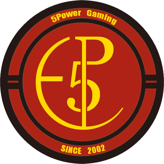5Power Gaming  Team