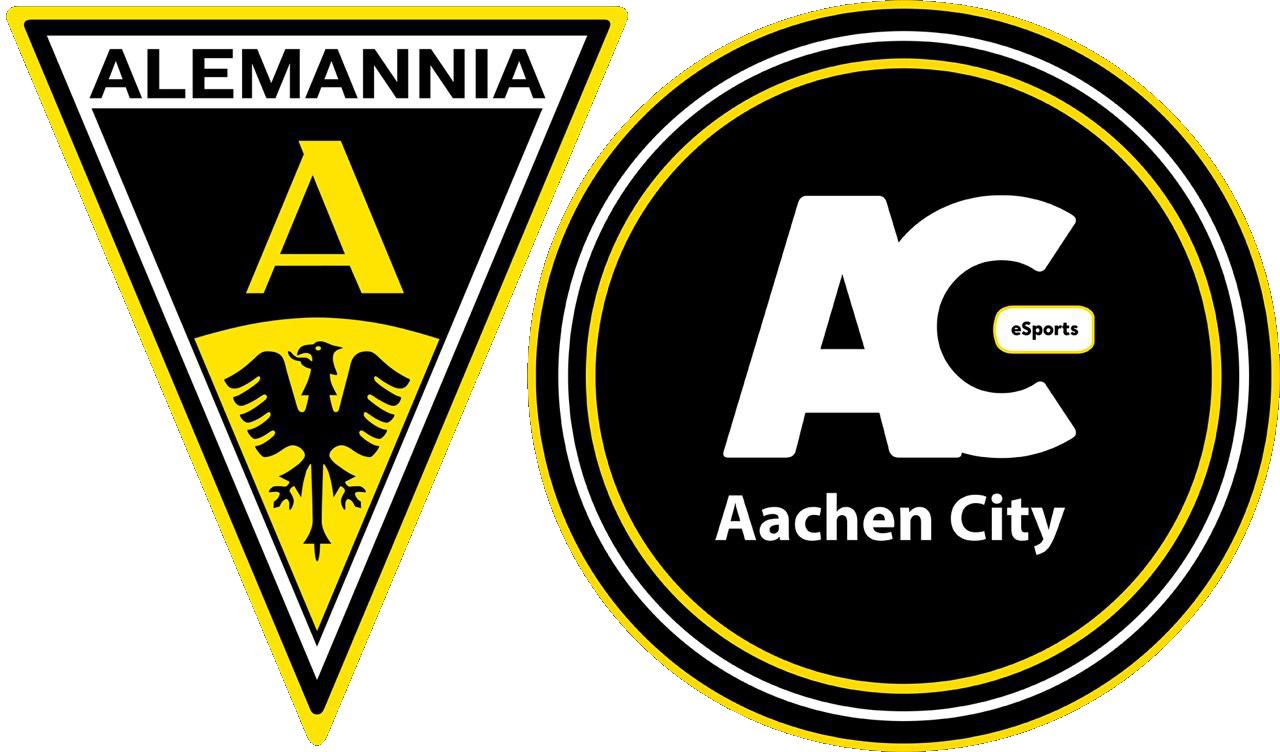 Aachen City Esports Dota 2 Team