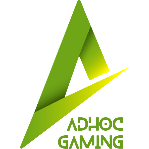 Ad Hoc Gaming  Team