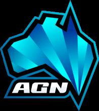 AGN Dota 2 Team