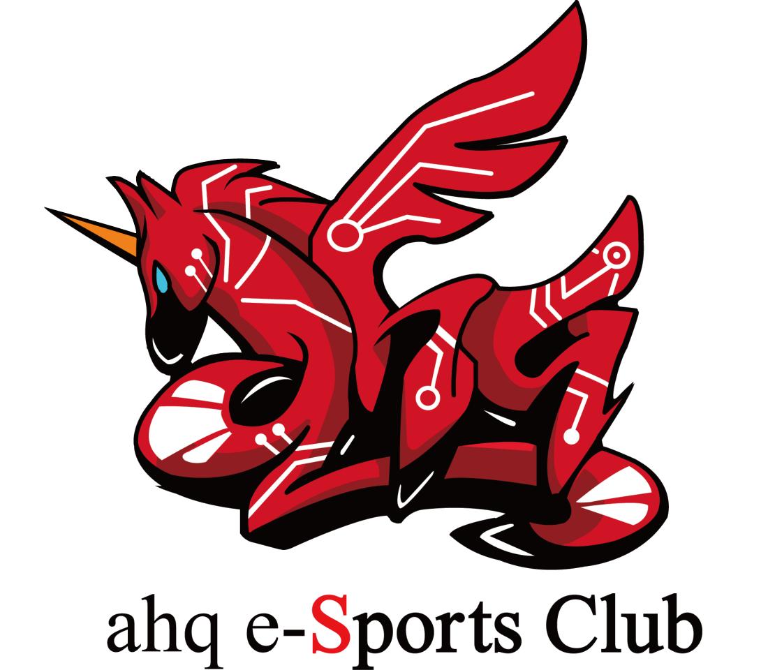 ahq e-Sports Club  Team
