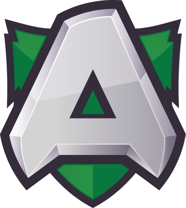 Alliance Dota 2 Team