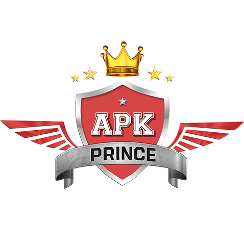 APK Prince League of Legends Team