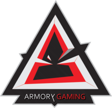 Armory Gaming CS:GO Team
