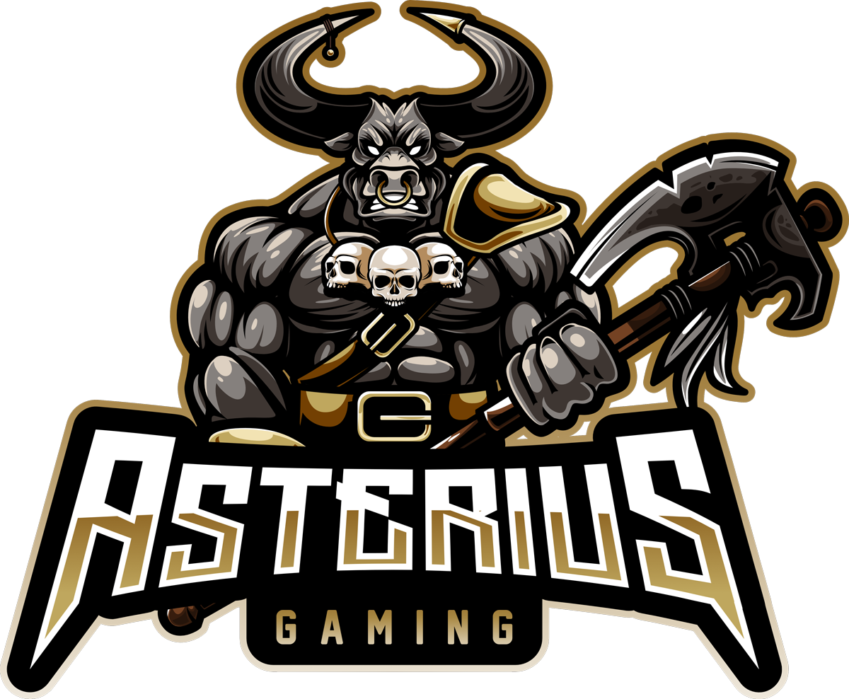 Asterius Gaming CS:GO Team