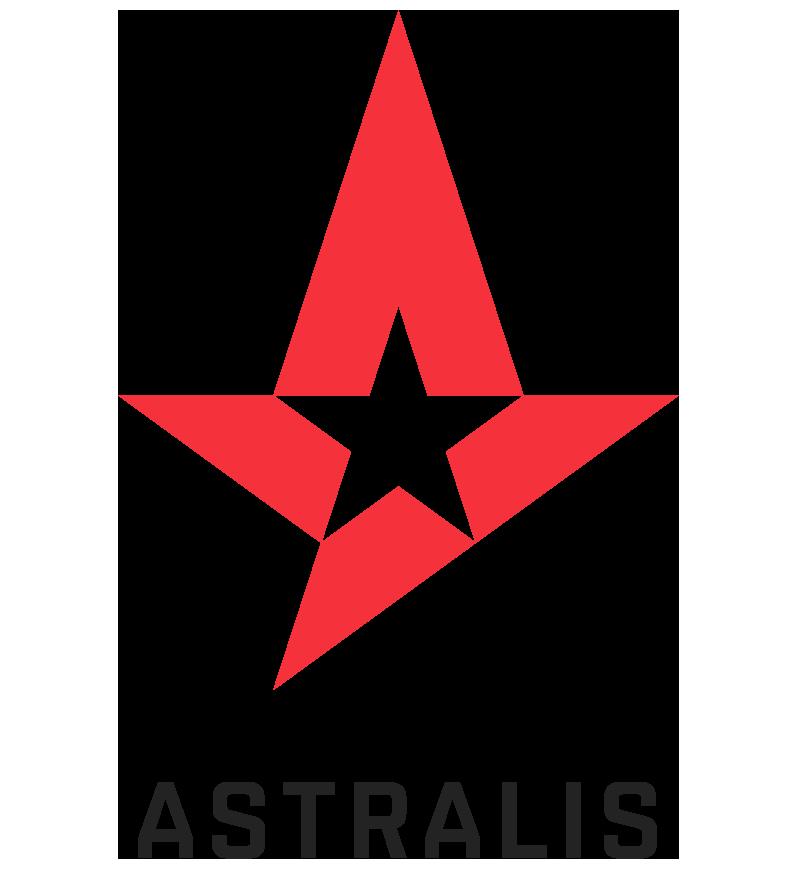 Astralis Dota 2 Team