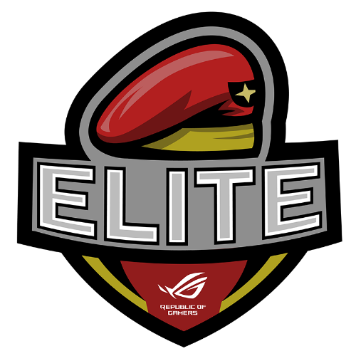 ASUS ROG ELITE League of Legends Team