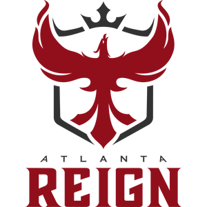 Atlanta Reign Overwatch Team