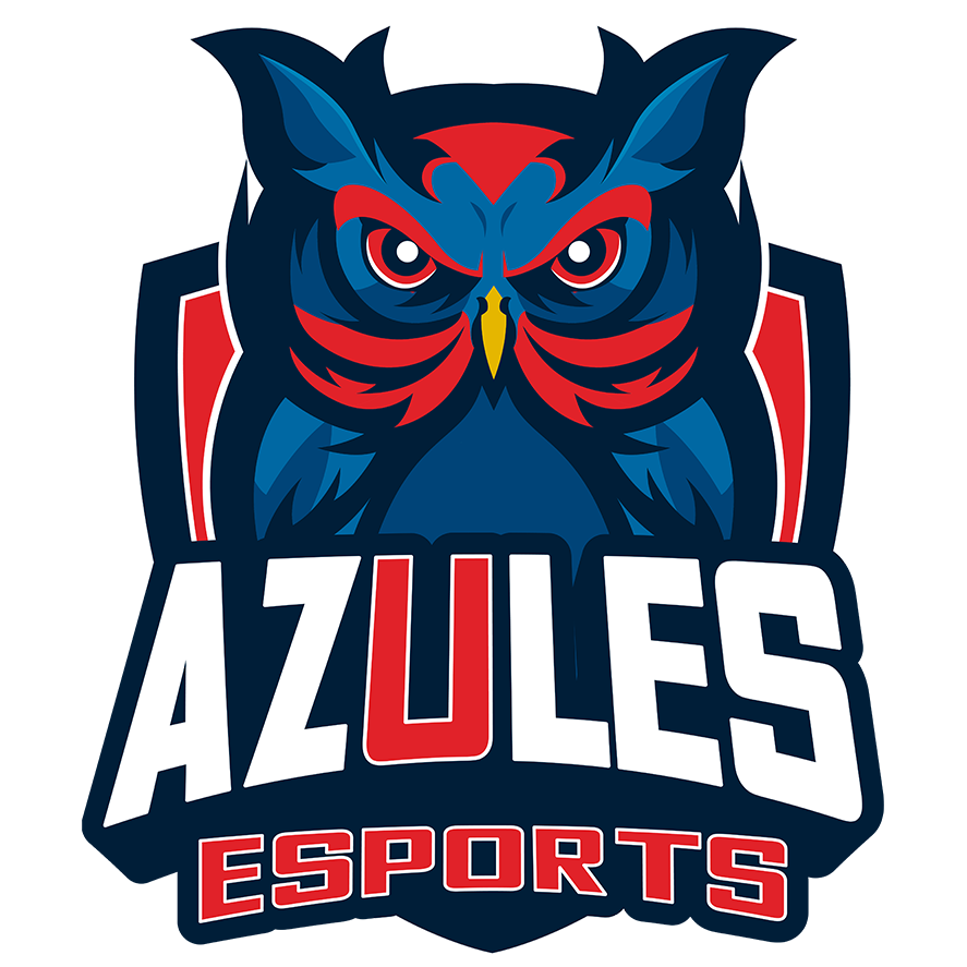 Azules Esports League of Legends Team