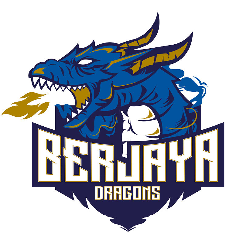 Berjaya Dragons League of Legends Team