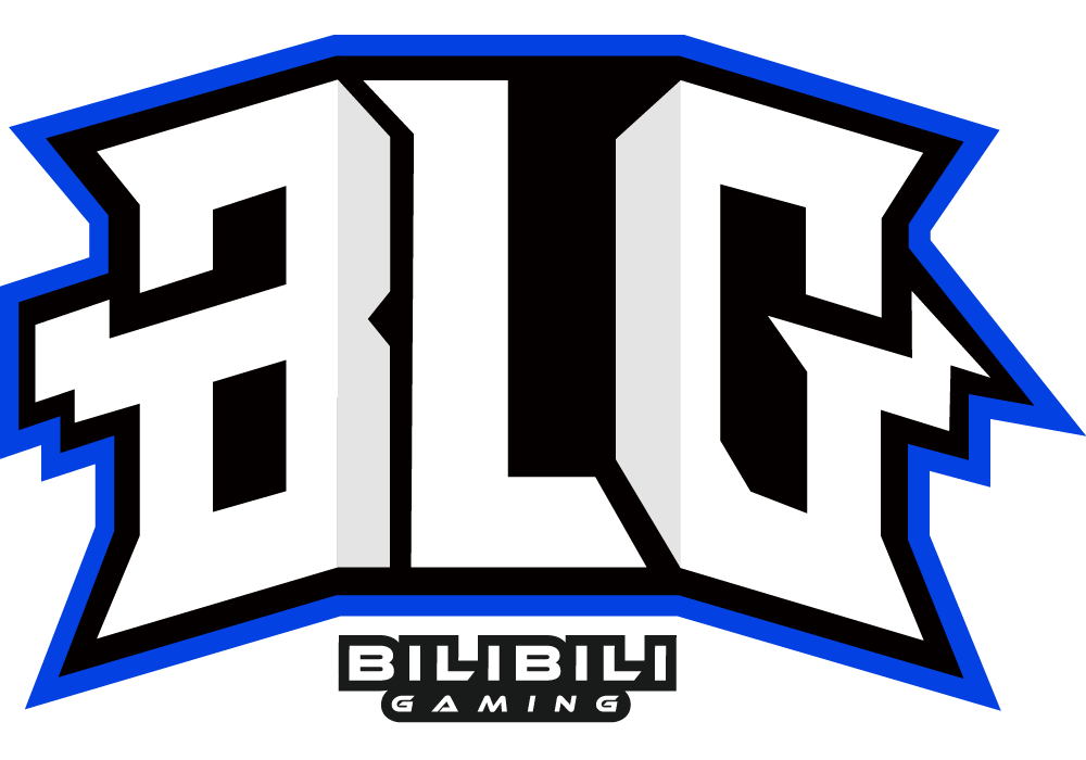 Bilibili Gaming League of Legends Team