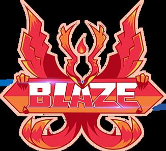 Blaze Dota 2 Team