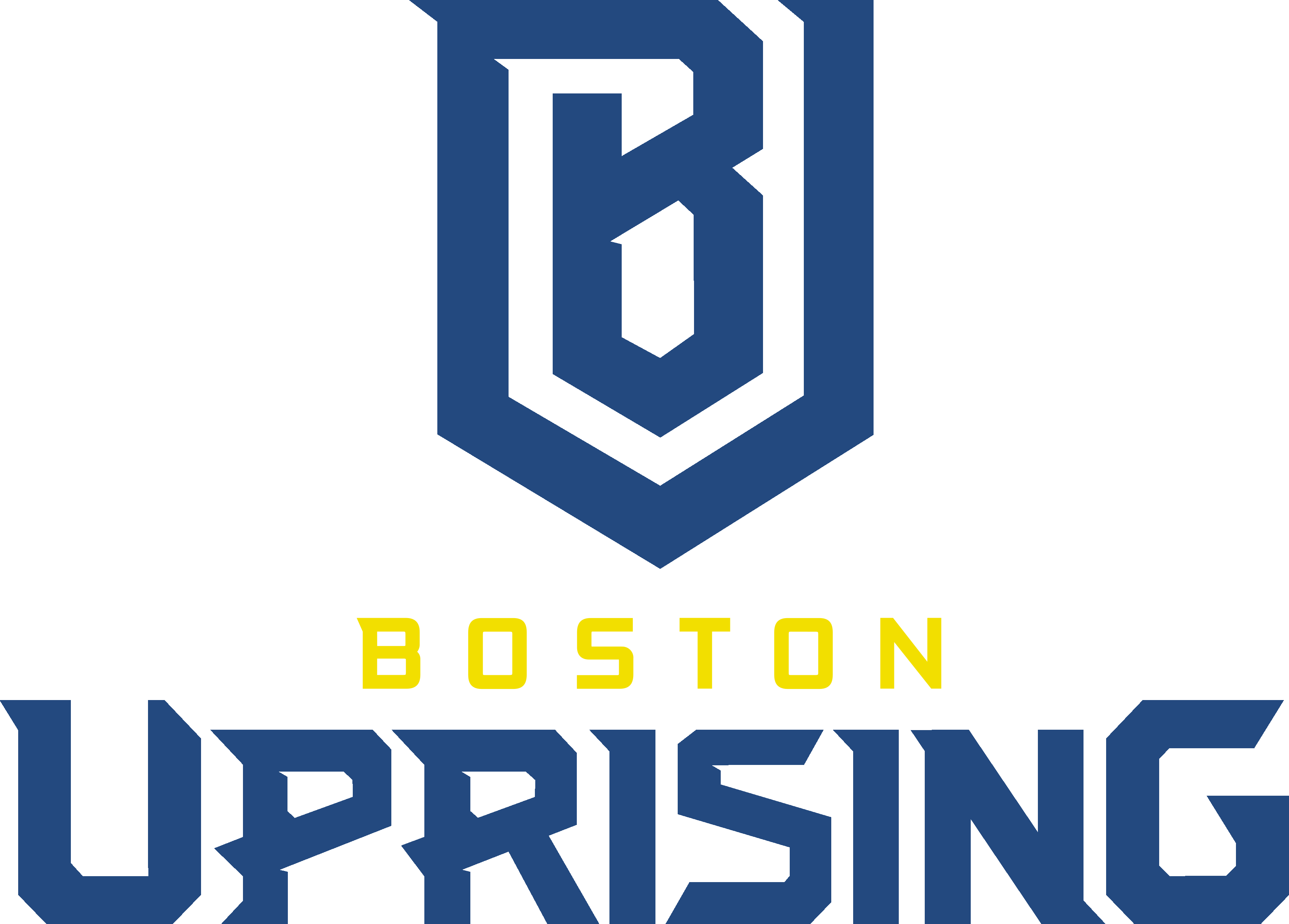 Boston Uprising  Team