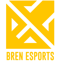 Bren Esports CS:GO Team