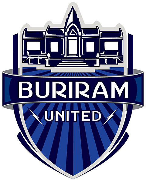 Buriram United Dota 2 Team