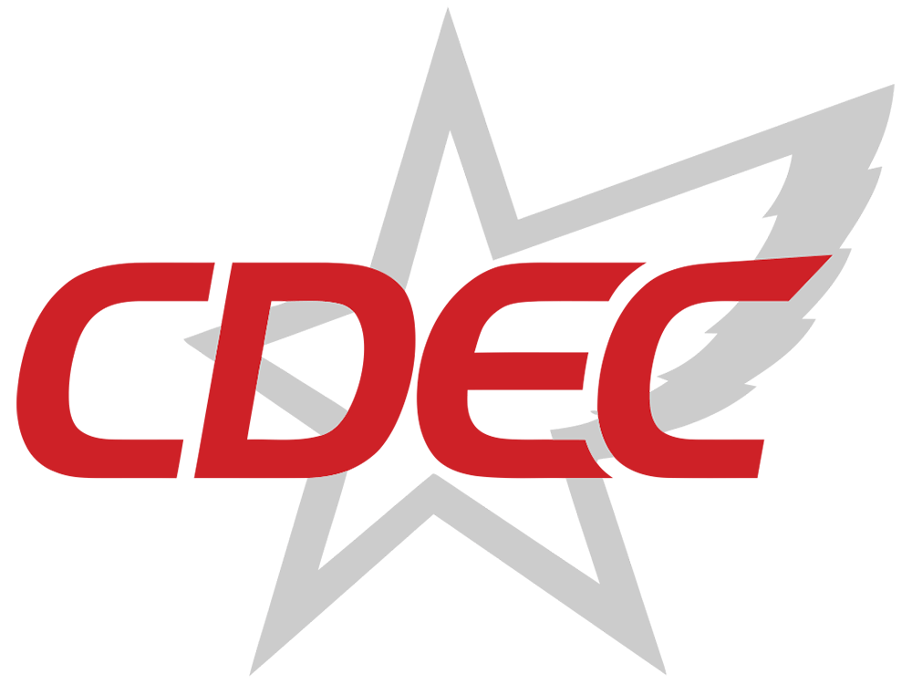 CDEC Gaming Dota 2 Team