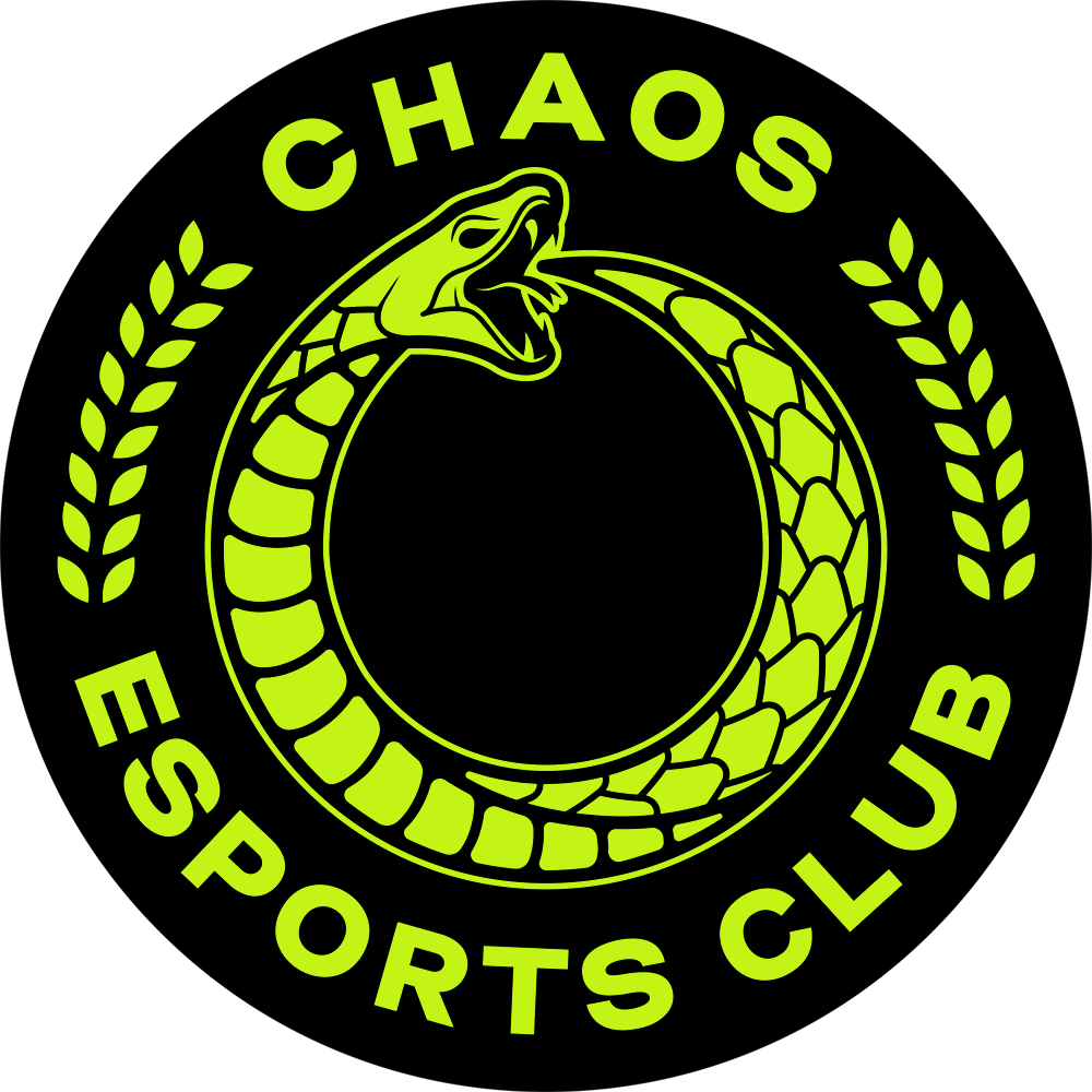 Chaos Esports Club CS:GO Team