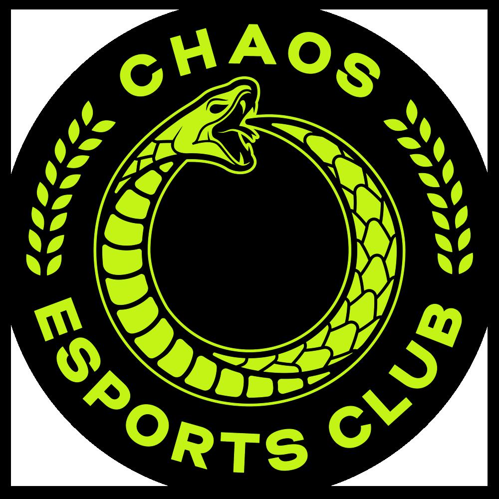Chaos Esports Club  Team