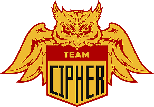 Cipher Dota 2 Team