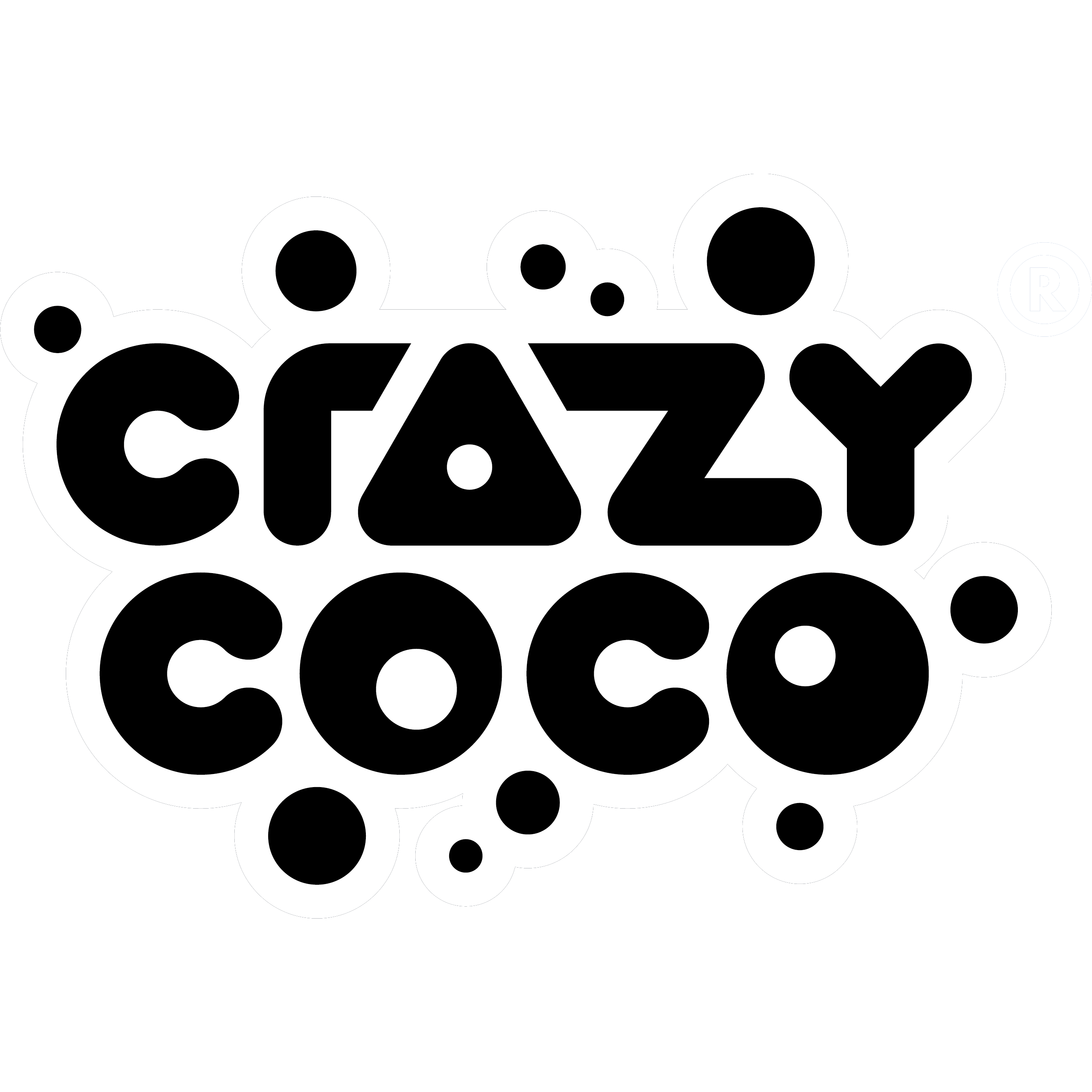 CRAZYCOCO CS:GO Team