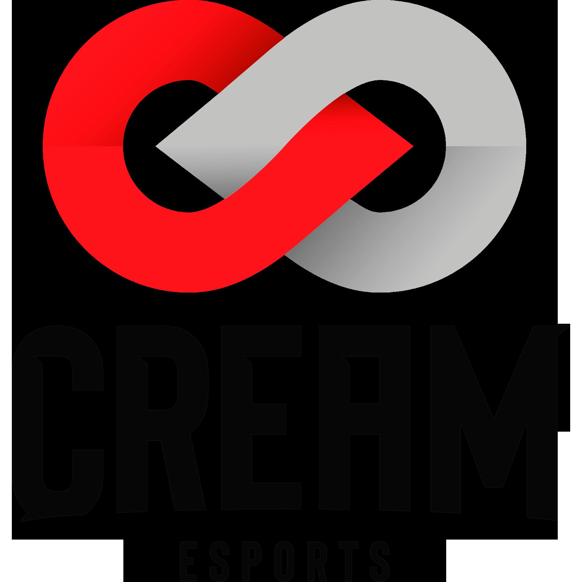 Cream Esports Dota 2 Team