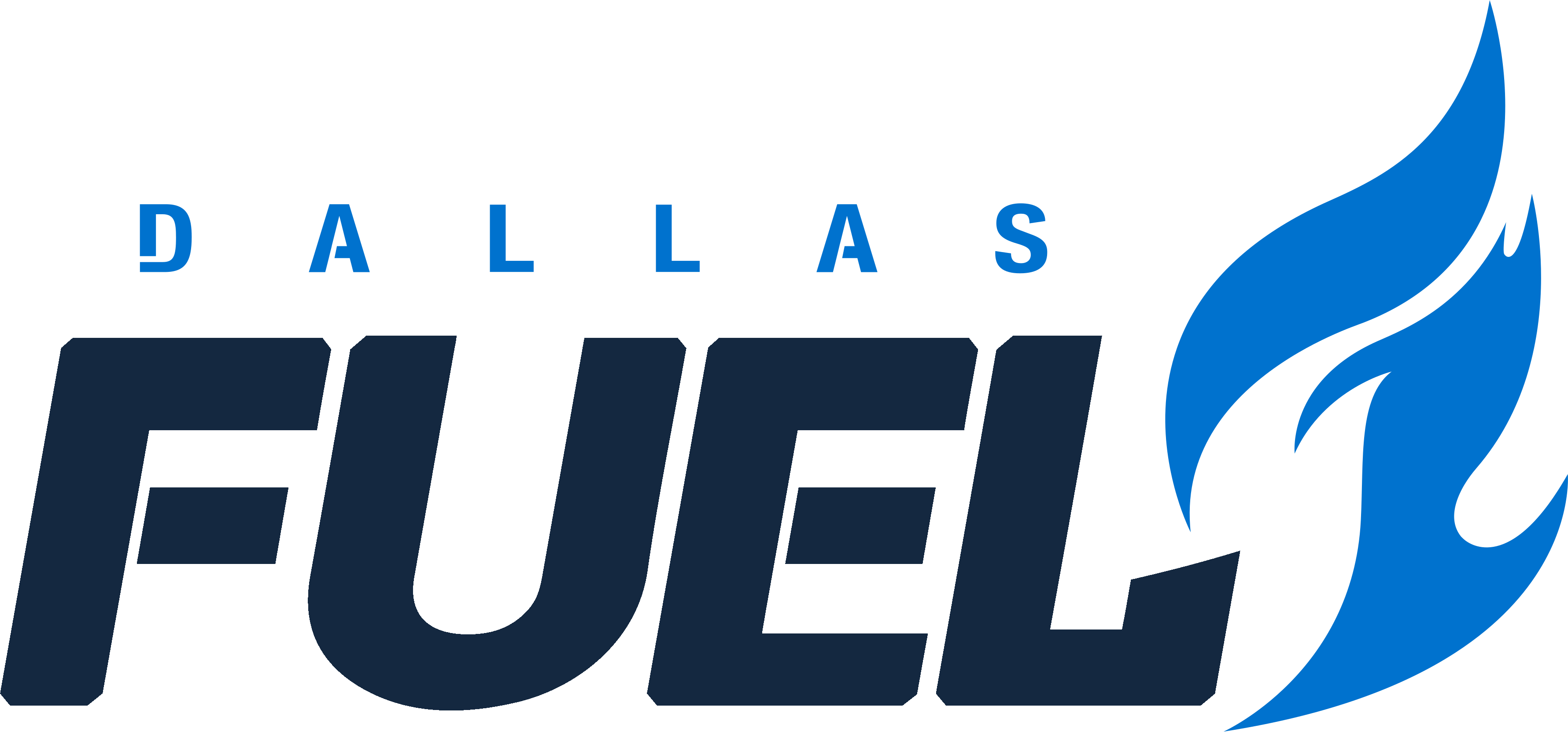 Dallas Fuel Overwatch Team