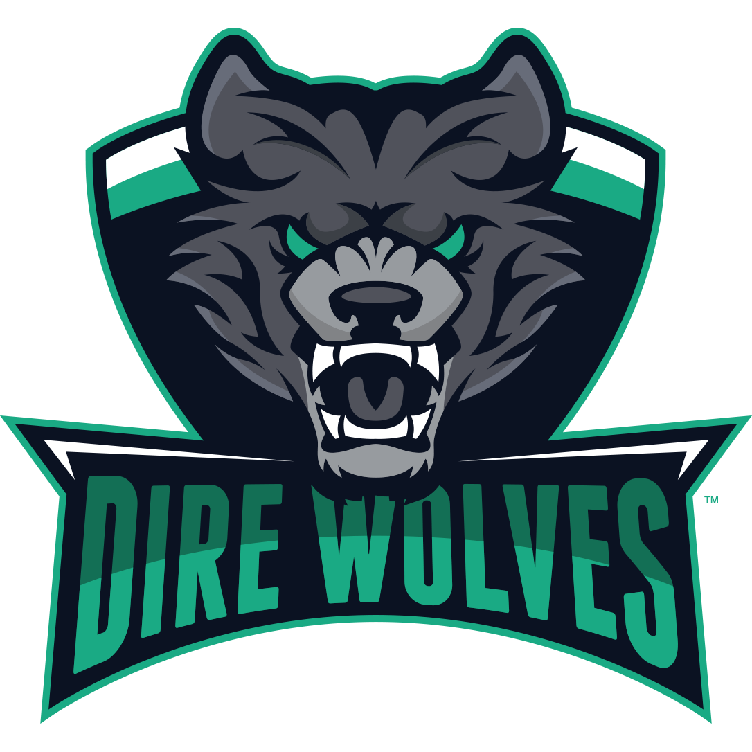 Dire Wolves League of Legends Team