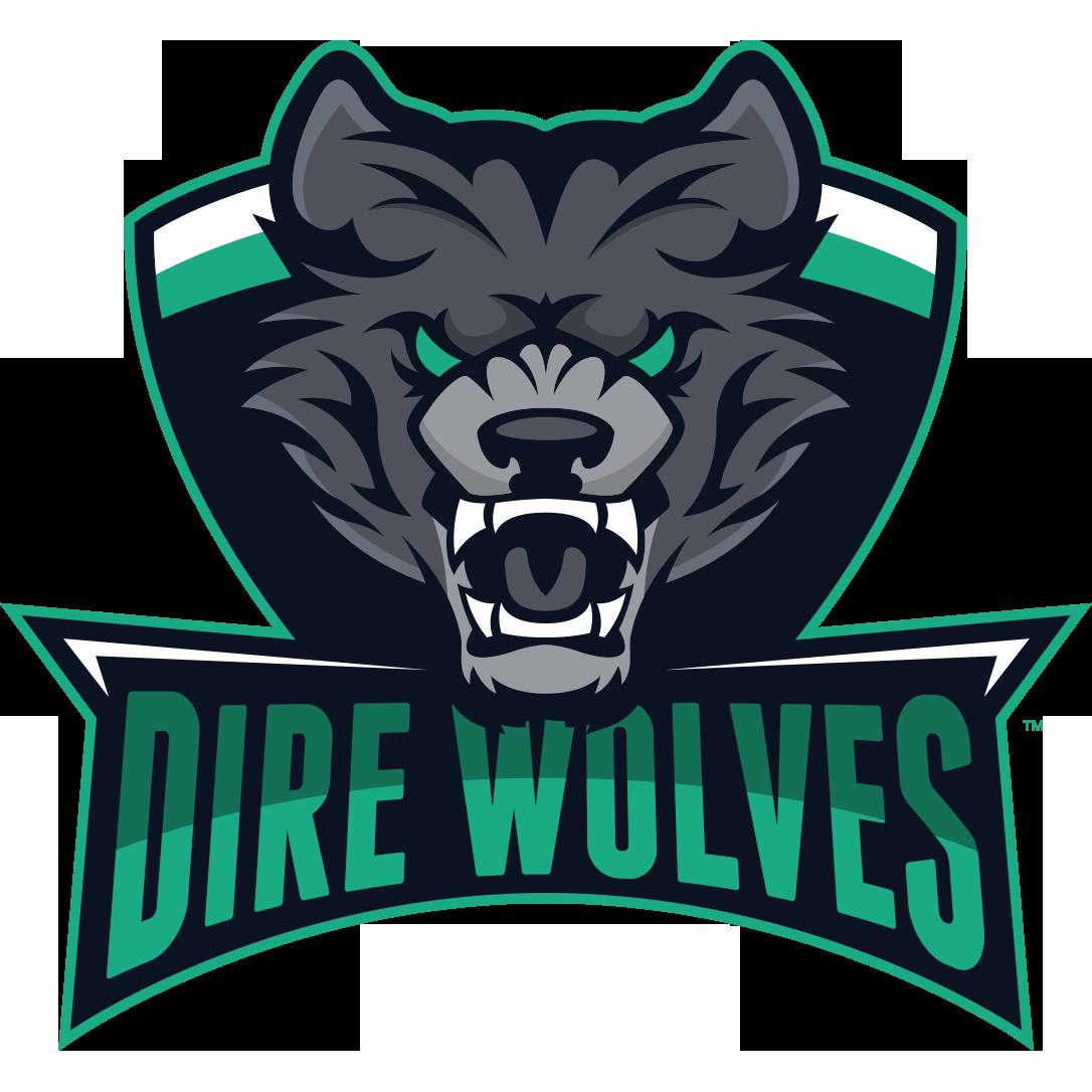 Dire Wolves  Team