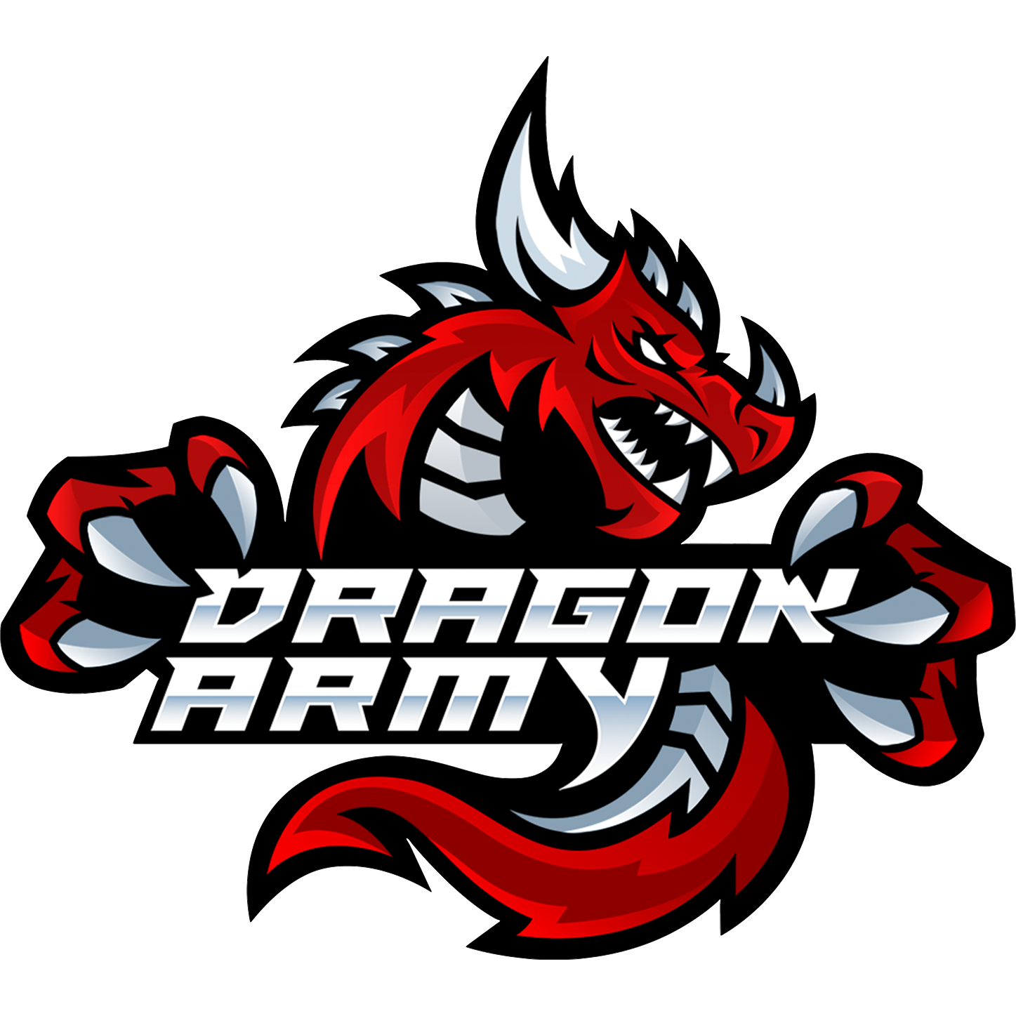 Dragon Army League of Legends Team