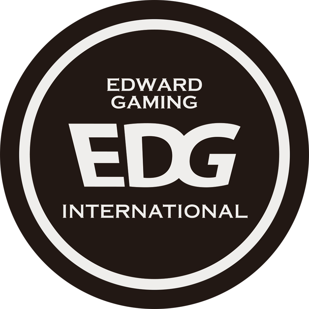 EDward Gaming  Team