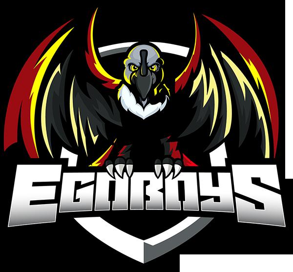 EgoBoys Dota 2 Team
