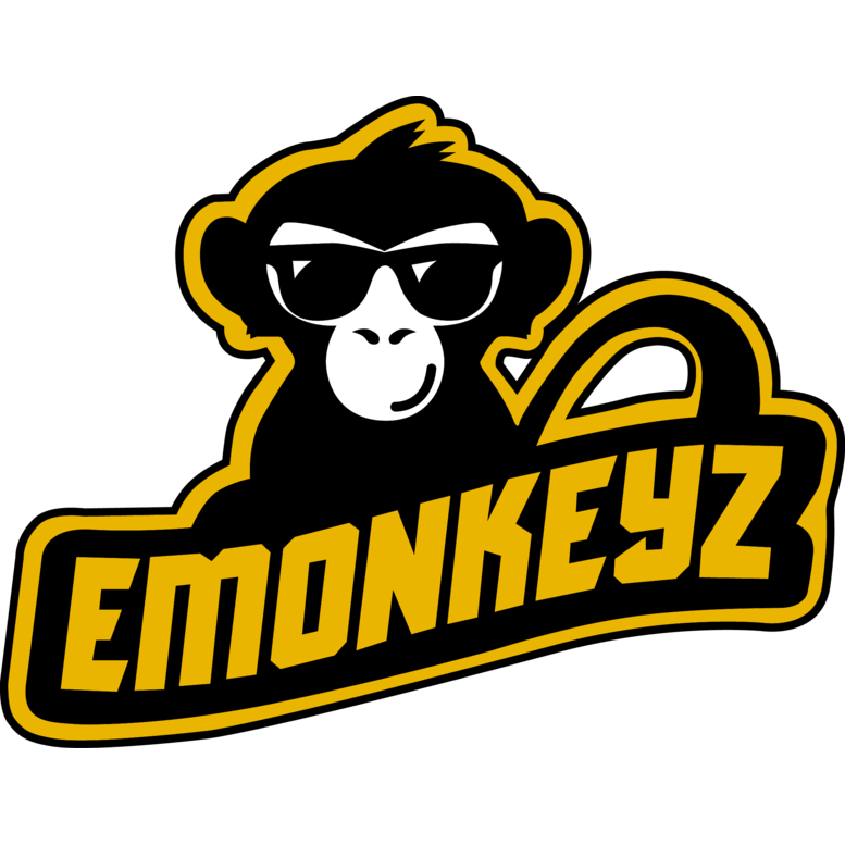 eMonkeyz League of Legends Team