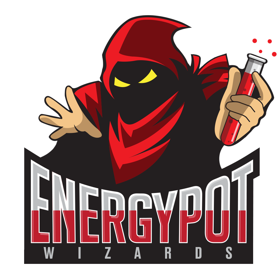 Energypot Wizards League of Legends Team