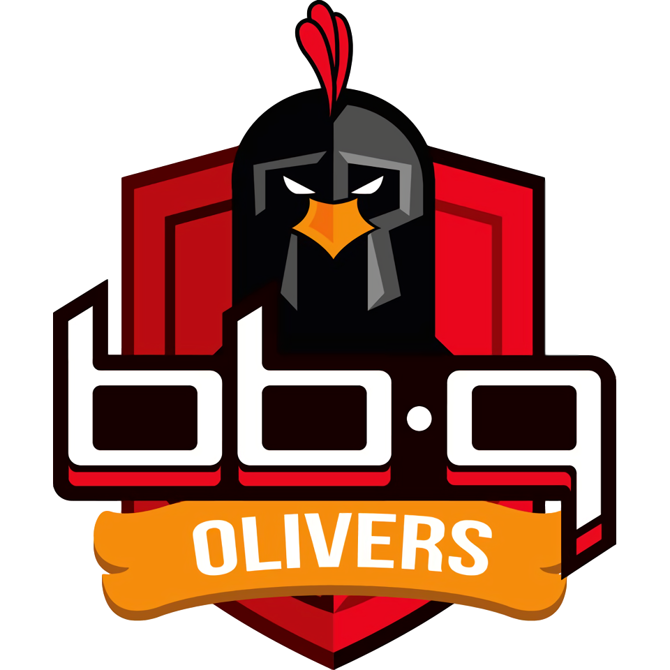 bbq OLIVERS League of Legends Team