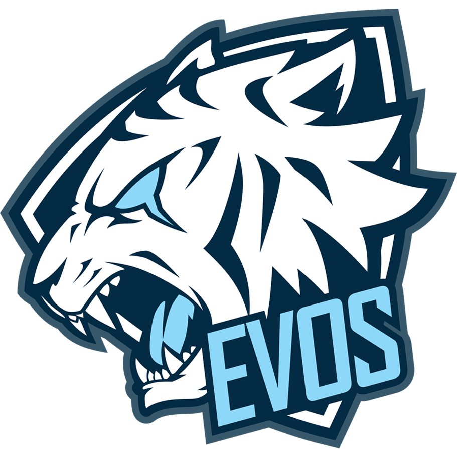 EVOS Esports Dota 2 Team
