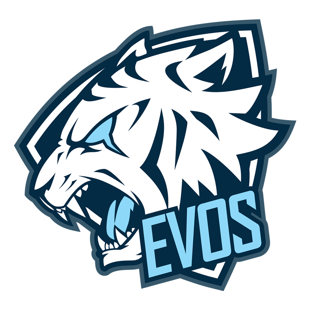 EVOS Esports League of Legends Team