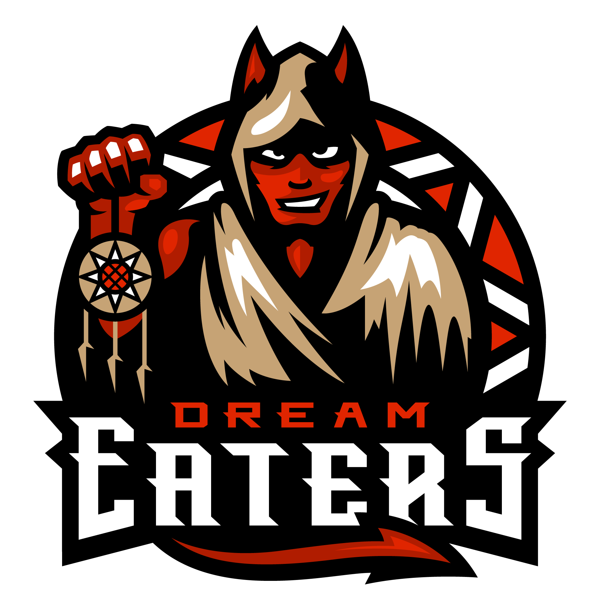 ex-DreamEaters  Team