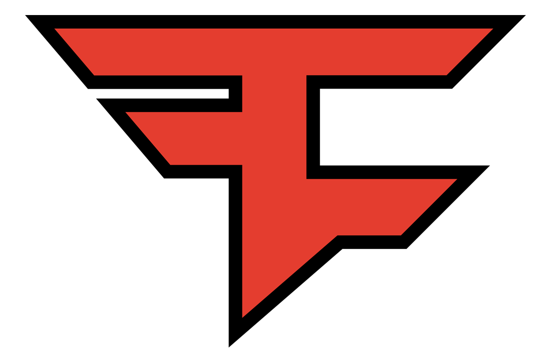 FaZe Clan CS:GO Team