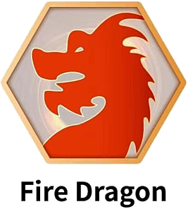 Fire Dragon  Team