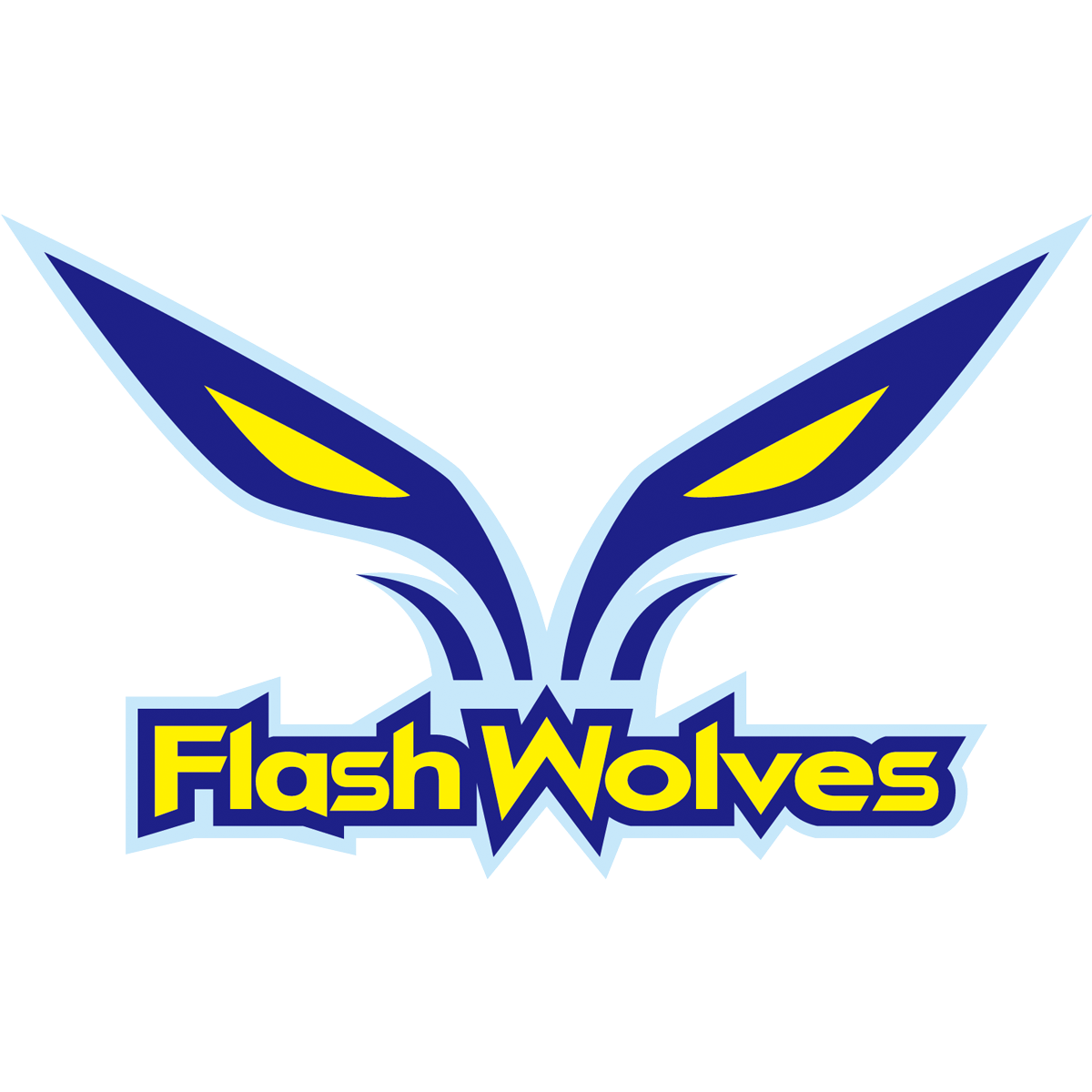 Flash Wolves  Team
