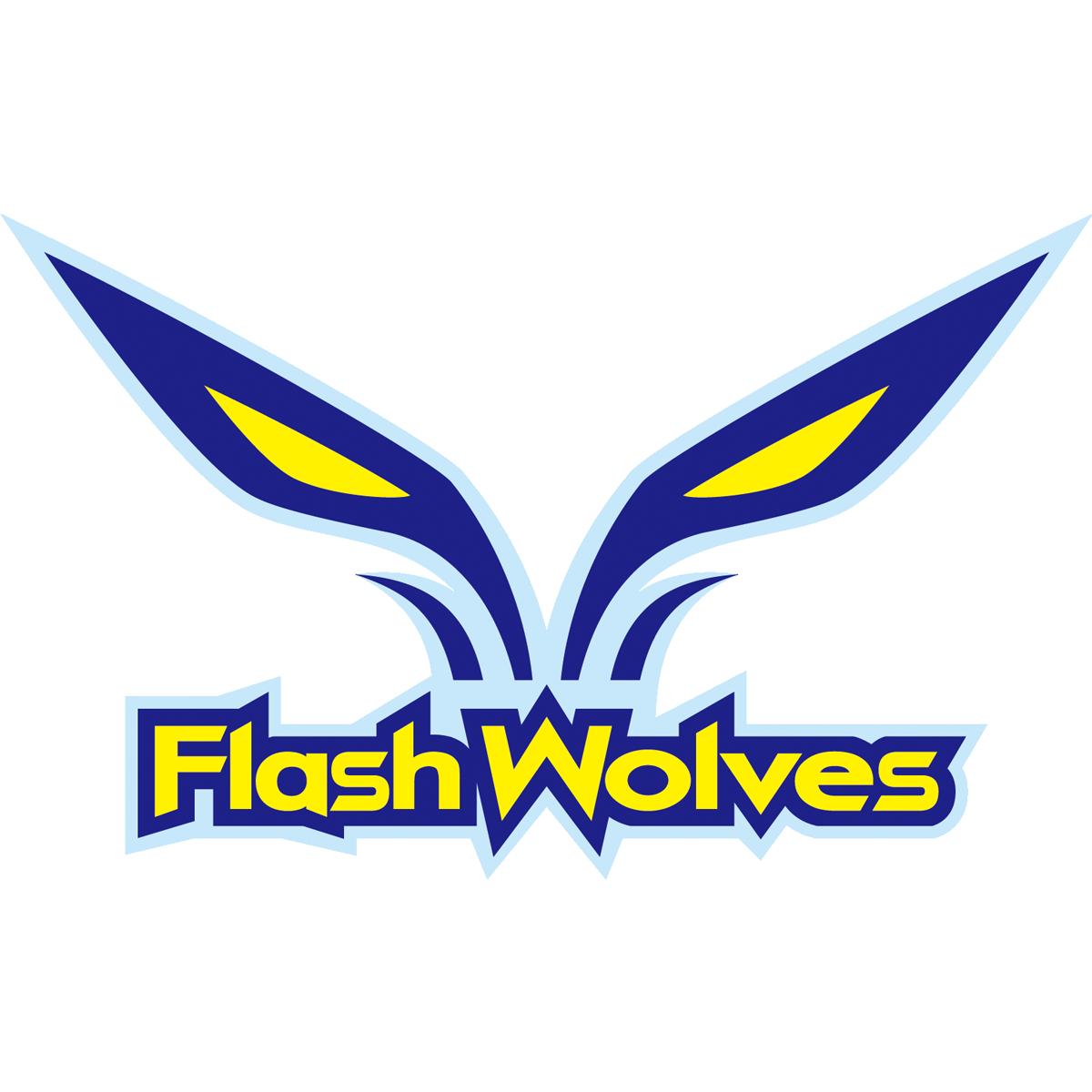 Flash Wolves League of Legends Team