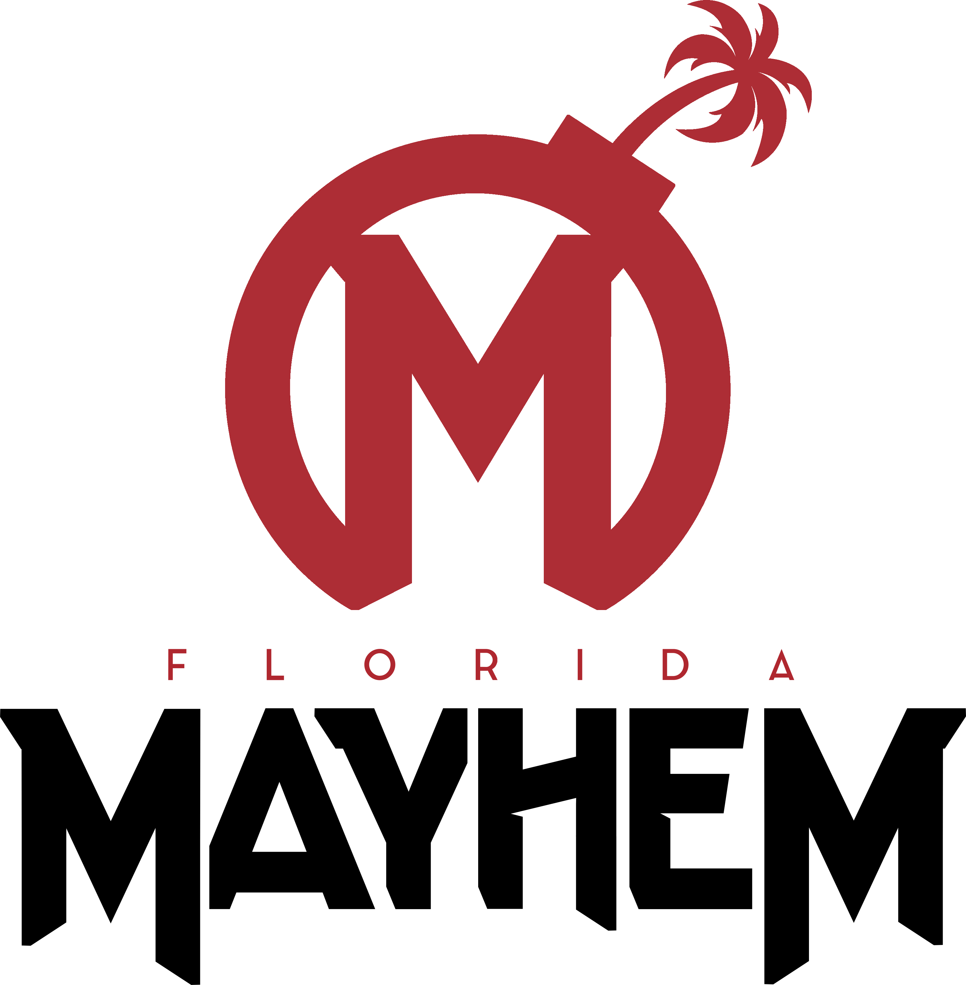 Florida Mayhem Overwatch Team