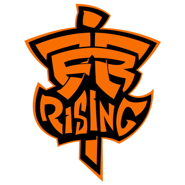 Fnatic Rising League of Legends Team