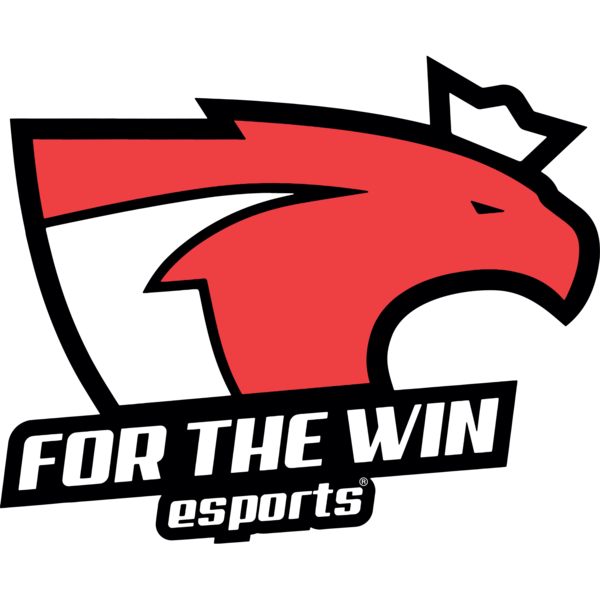 For The Win Esports League of Legends Team