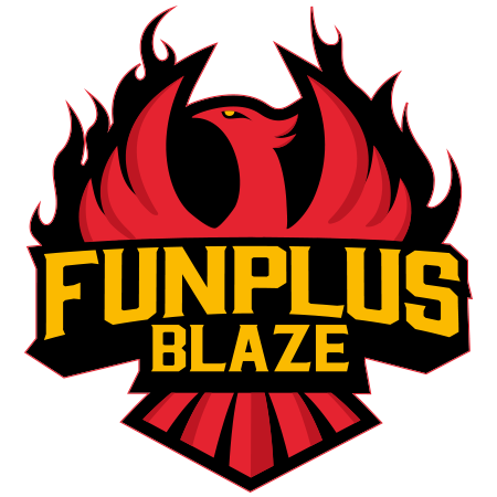 FunPlus Phoenix Blaze League of Legends Team