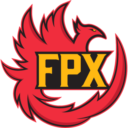 FunPlus Phoenix CS:GO Team