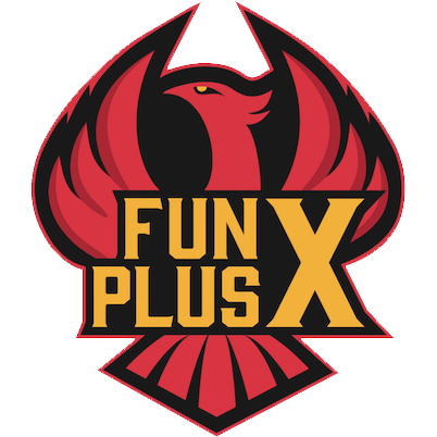 FunPlus Phoenix League of Legends Team