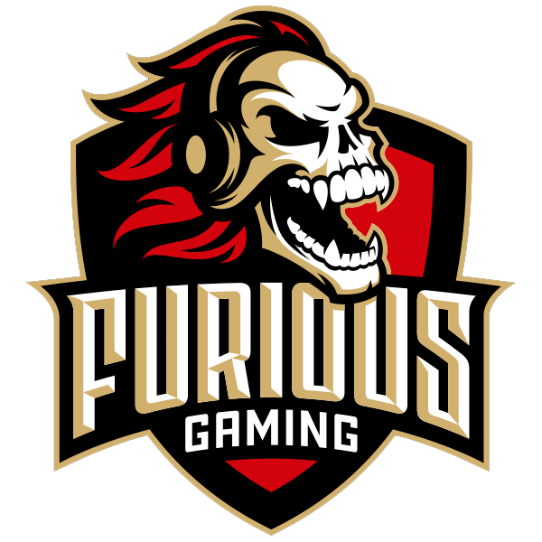 Furious Gaming League of Legends Team
